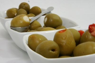 Gourmet Olive of the Month Club - 3 or 6 month subscription Photo 3