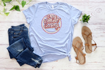 Faith and Family T-Shirt Boutique Photo 2