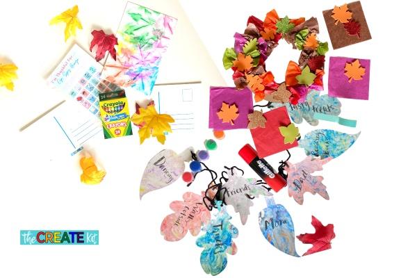 Create Kit (1 Child) Photo 1