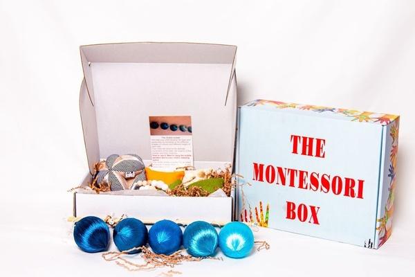 The Montessori Box Photo 2