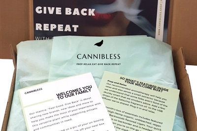 CannIBless Box Photo 3