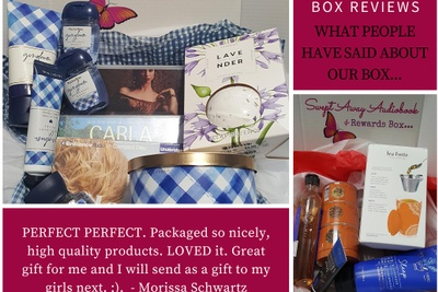 Subscription Book Boxes Photo 3