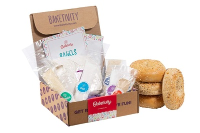 Baketivity Kids Baking DIY Activity Kit Photo 1