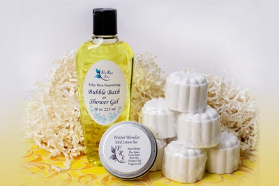 Shower Essentials by Front Range Soaps Photo 3