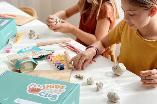 DIY Clay Starter Kit Photo 1
