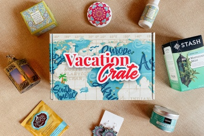 Vacation Crate Photo 3