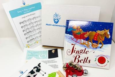 Music Adventure Box Photo 3