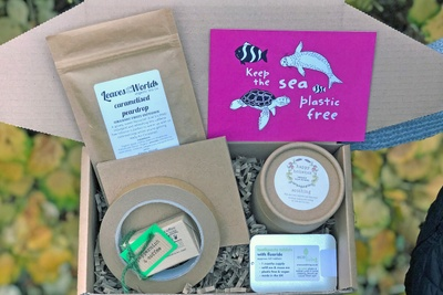 Shorebox - Plastic-Free Discovery Box Photo 3