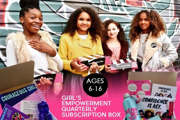 Dream Girl Box Photo 1