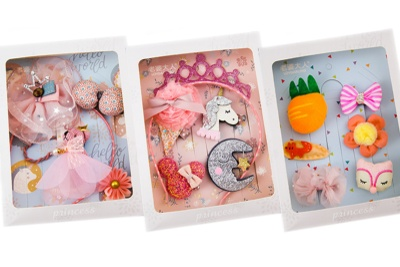 Princess Headbands Box Photo 2