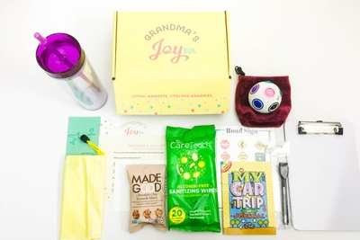 Grandma's Joy Box Photo 1