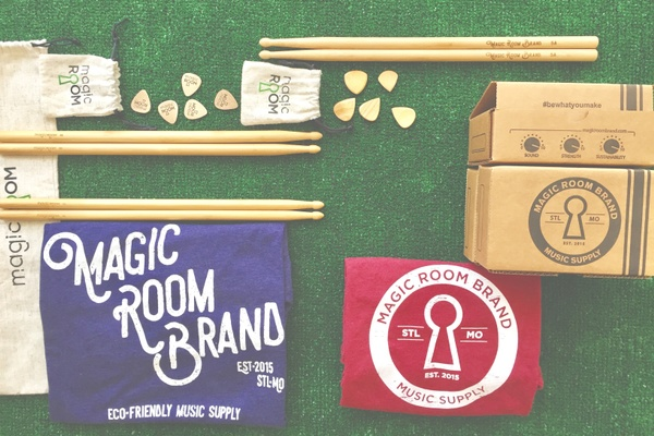 Magic Room Brand Photo 1