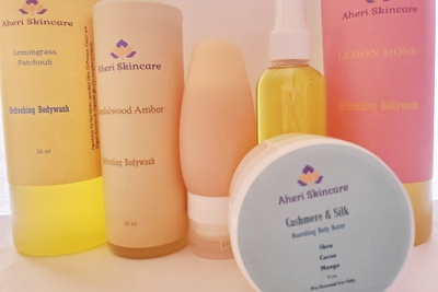 Aheri Skincare Photo 1