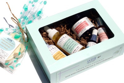 Aster Skincare - Forever Glow & Peace Box - over $170 value Photo 3