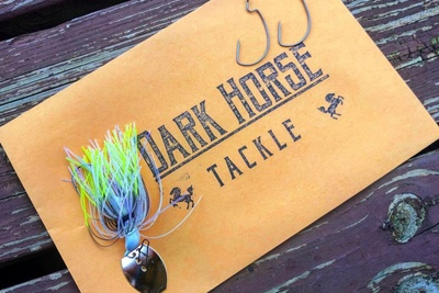 Dark Horse Tackle Photo 1