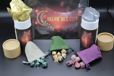 Dream Dice Club Photo 2