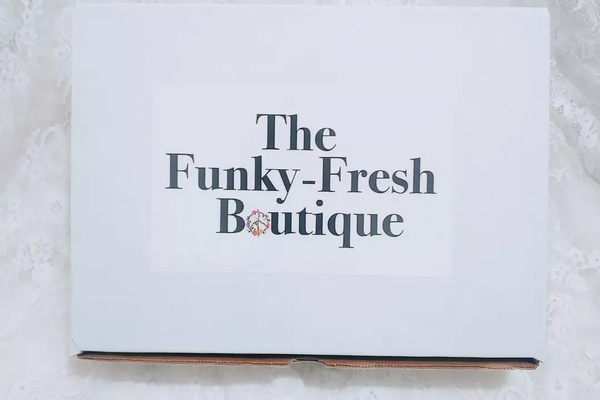 The Funky-Fresh Boutique Photo 1