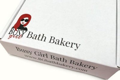 Busy Girl Bath Bakery Photo 3