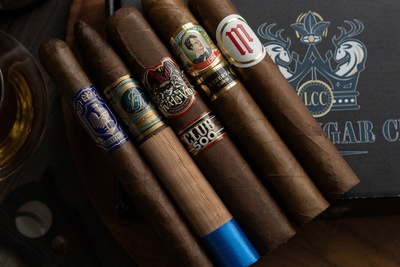 Luxury Cigar Club Photo 1