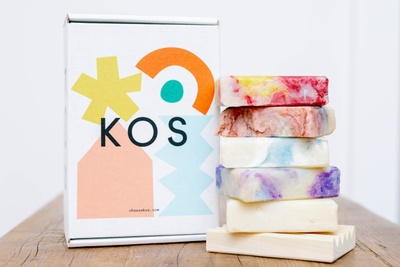 KOS ARTISAN SOAP CLUB Photo 1