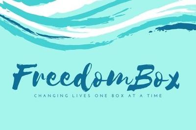 FreedomBox Photo 1