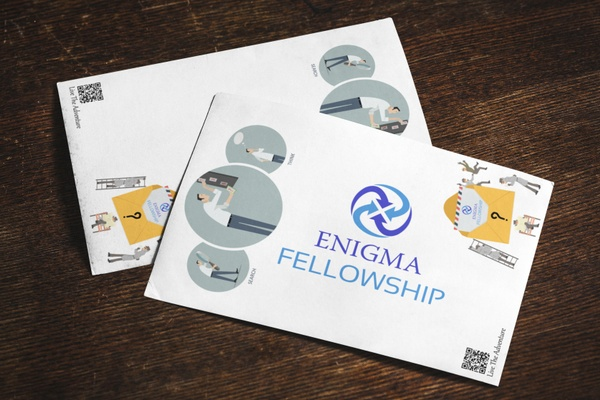 Enigma Fellowship Photo 1