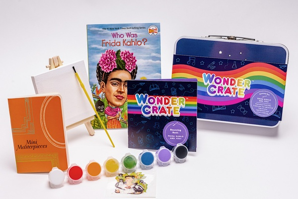 Wonder Crate Photo 1