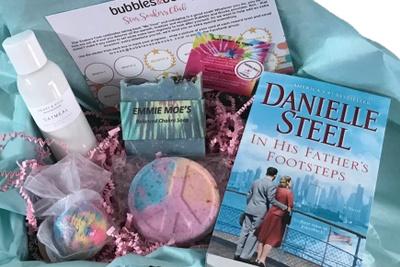 Bubbles & Books Photo 3
