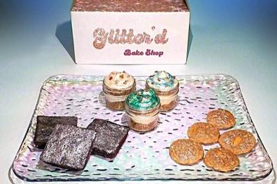 Baked & Glitter'd Photo 2