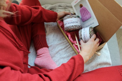 Knit-Wise Photo 3