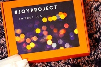Joy Project Photo 3