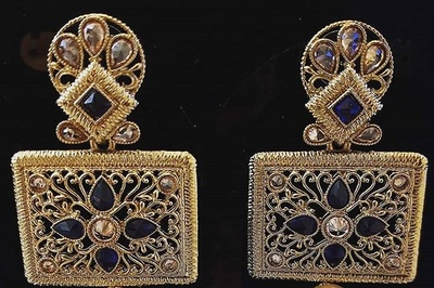 Jugni Studio Earrings Photo 3