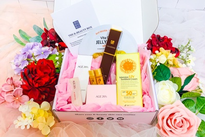 The K-Beauty Box Photo 3