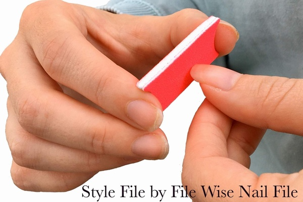 Style File Mini Nail Files Photo 1