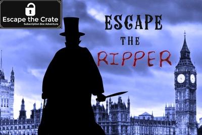 Escape the Crate Photo 2