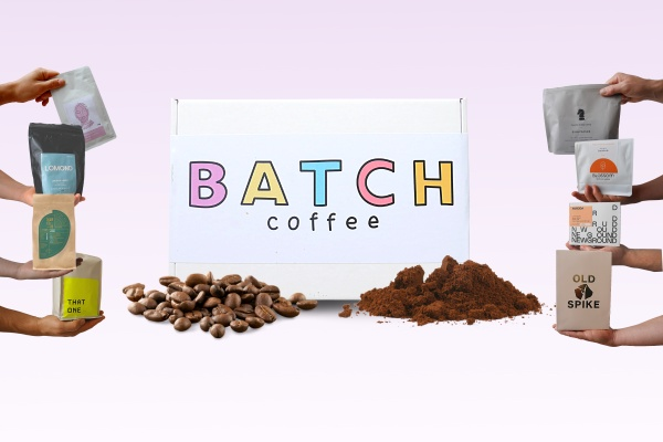 Batch Coffee UK Photo 1