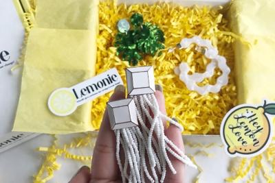 Lemonie Photo 3