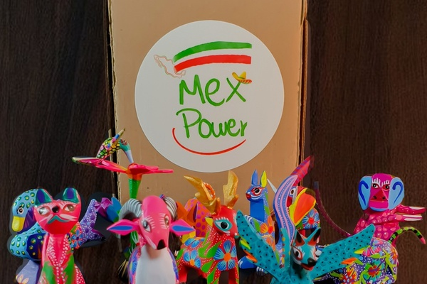 MEXPOWER Photo 1