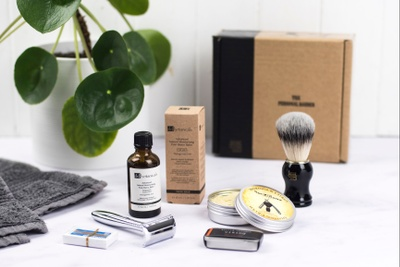 Shaving Club Box Photo 3