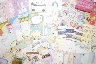 MyFavoriteKawaii Stationery Photo 3