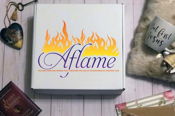 The Humble Butterfly's AFLAME BOX Photo 1
