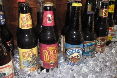 Root Beer of the Month Club--Variety Packs (Non-alcoholic, no caffeine) Photo 1