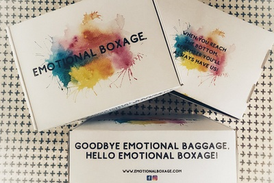 Emotional Boxage Photo 1