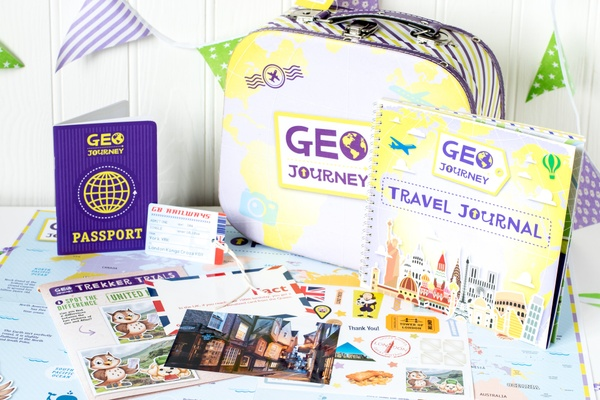 Geo Journey  Subscription  Photo 1