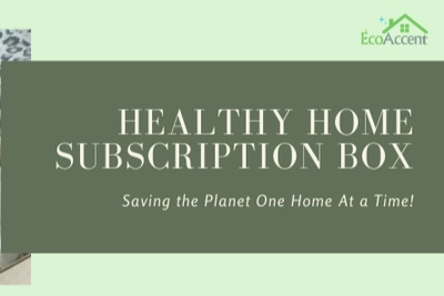 Healthy Home-Care Subscription Box Photo 2