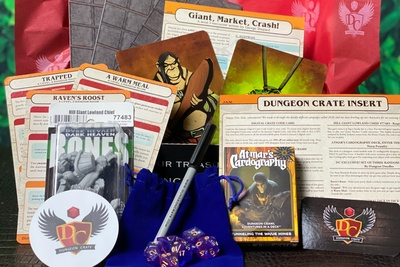 Dungeon Crate™ Photo 2