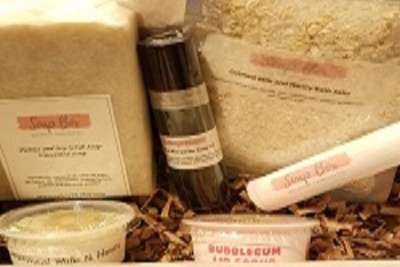 Soap Box - Bath and Body Box Photo 1