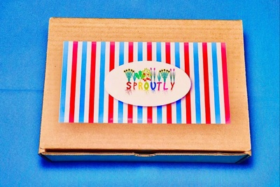 Sproutly Kid Box Photo 1