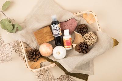 Bath Blessing Box Photo 1
