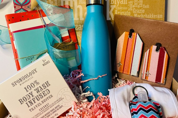 The Culture Club | Employee Appreciation Subscription Box Service Photo 1